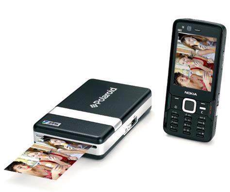 photo printing phone polaroid pogo instant mobile printer slide 7 slideshow