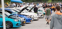 Image result for a car show