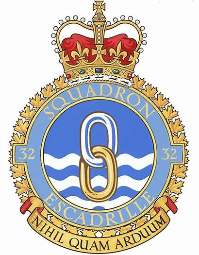 Squadron Force Air Canadian Utility Royal Canada