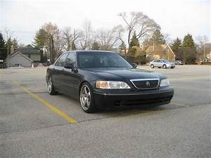 1996 Acura Tl Shock Absorber And Strut Assembly Manual