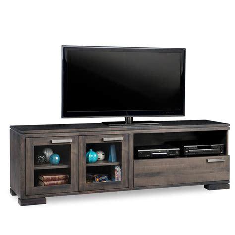 modern metal wall cordova 72 tv console home envy furnishings solid wood