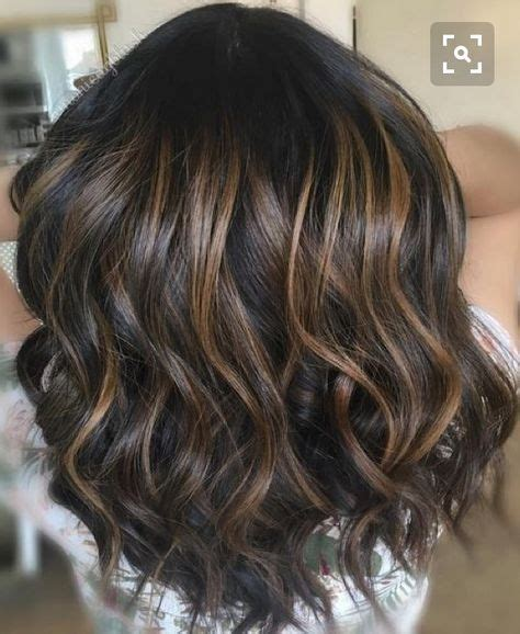 Brunettes With Brown by With Low Lights Hair Mocha Brown