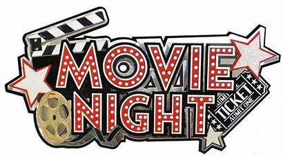 Movie Night Budokan Athletics Pm Camp Friday