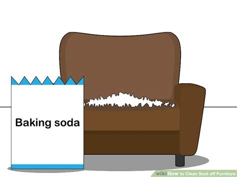 astonishing how to clean upholstery with baking soda image