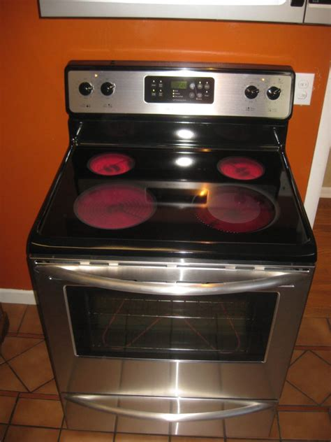 cookware  electric stoves andy gibbs medium