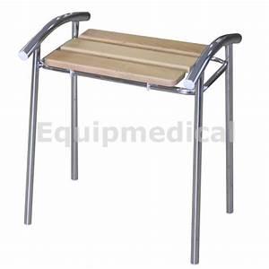 Tabouret Douche Bois : tabouret de douche spa ~ Edinachiropracticcenter.com Idées de Décoration
