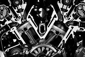 File Vmax Day 2009  Engine Cutaway  Side Jpg