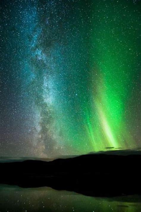 Many Pretty Things Photos Milky Way The Jays