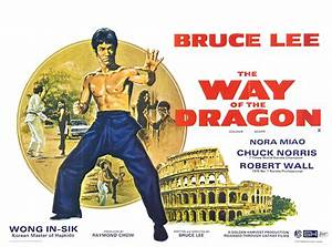 Way of the Dragon | I Think You Know Mr Lee ...
