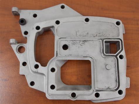 Freshwater Force Chrysler Spacer Plate