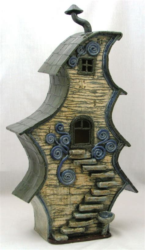 gorgeous  unique birdhouse designs