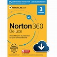 Norton 360 Deluxe (3-Devices) (1-Year Subscription) Android|Mac|Windows|iOS [Digital] SYT940800V010 - Best Buy