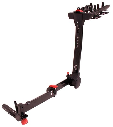 yakima hitch bike rack yakima fullswing 4 bike rack 2 quot hitches swinging