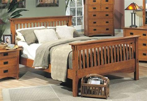 bedroom furniture plans mission style bedrooms mission
