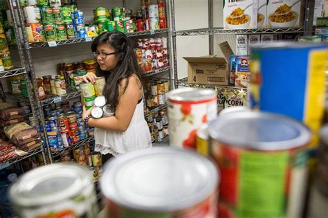 Food Pantry Richmond Va Colleges Launch Food Pantries To Help Low Income Students