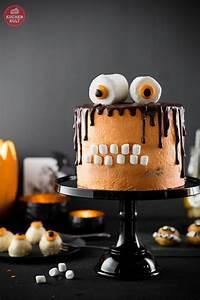 Halloween Snacks Selber Machen : monstertorte rezept halloween snacks torte selber machen seasonal halloween ~ Eleganceandgraceweddings.com Haus und Dekorationen