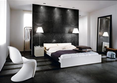 idee deco chambre moderne awesome decoration chambre moderne noirblanc ideas