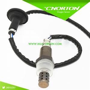China Sensor De O2  La Sonda Lambda Para Toyota Corolla