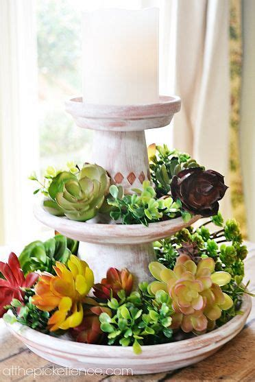 tiered planter woodworking projects plans