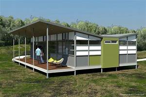 Relocatable Eco Smart House (Australia Services or Others