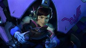 Overwatchs DVa Cinematic Is Fun But Does Very Little