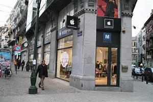 Magasin Vintage Bruxelles Un Pop Up Store Dansaert