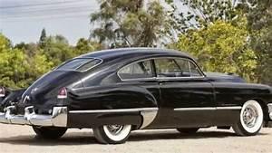 Auto 61 : 1949 cadillac series 61 club coupe 39 sedanette 39 youtube ~ Gottalentnigeria.com Avis de Voitures