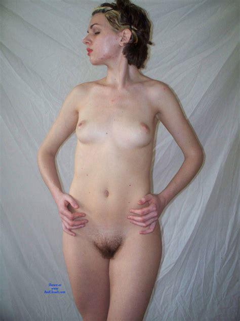 Amateur Vee Posing Nude March 2018 Voyeur Web