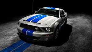 Ford Mustang Shelby Gt500 2013 Wallpapers
