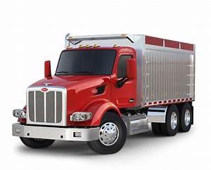 Peterbilt Trucks For Sale - Rush Truck Centers