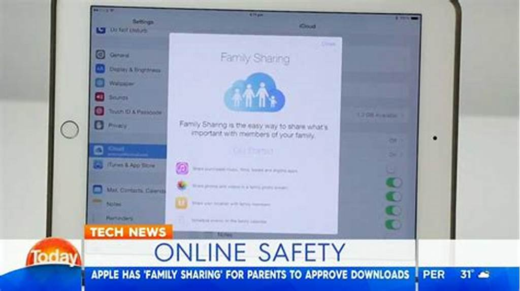 #How #To #Keep #Your #Kids #Safe #Online
