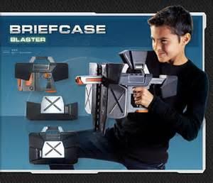 Spy Gear Toy Guns