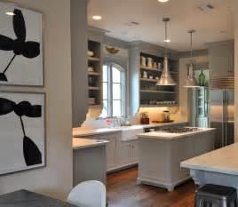 thomasville kitchen islands gray green kitchen cabinets transitional kitchen