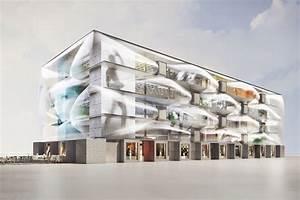 Philippe Starck Oeuvre : philippe starck le nuage et l 39 architecture archicree ~ Farleysfitness.com Idées de Décoration