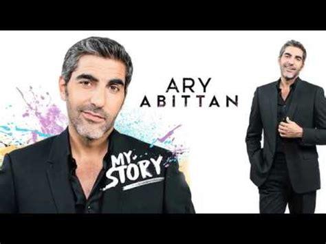 ary abittan jalousie ary abittan raconte sa quot story quot dans son nouveau spectacle