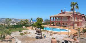 location villa espagne les plus belles villas en espagne With louer une villa en espagne avec piscine