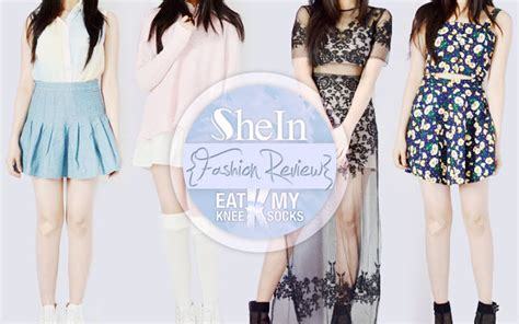 Shein Sweaters Review