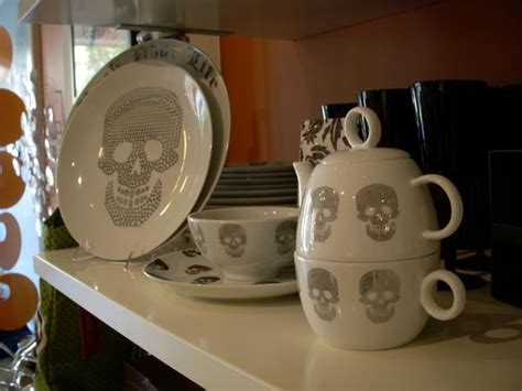 skull kitchen accessories 856 best deadly kitchen home accessories images on 2293