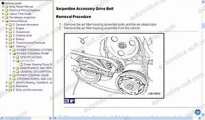 General Motors Daewoo Europe Service Manuals  Repair