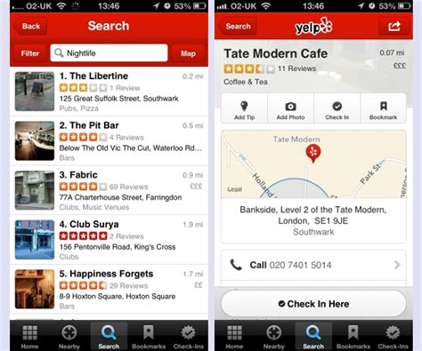 yelp review trusted reviews