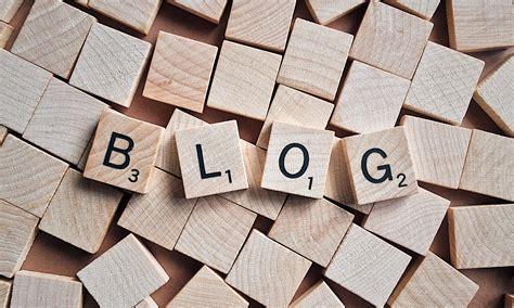 Blogs como forma de comunicação científica na era das ...