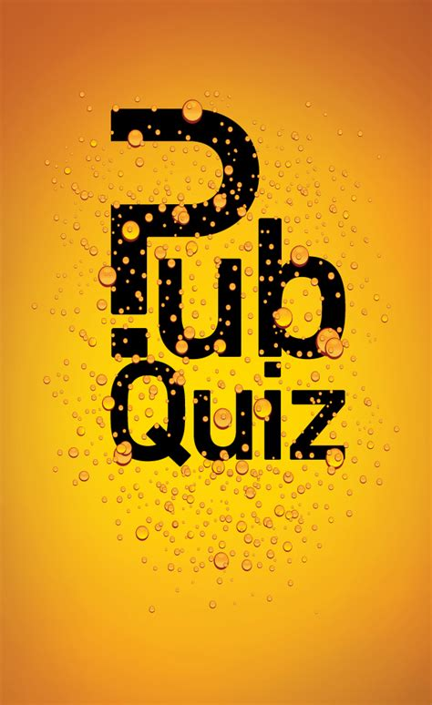 pub quiz on behance quiz poster ideas pinterest behance event flyers and typography