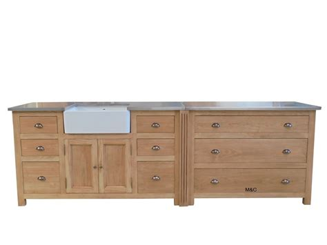 cuisine en pin massif meuble de cuisine en pin massif