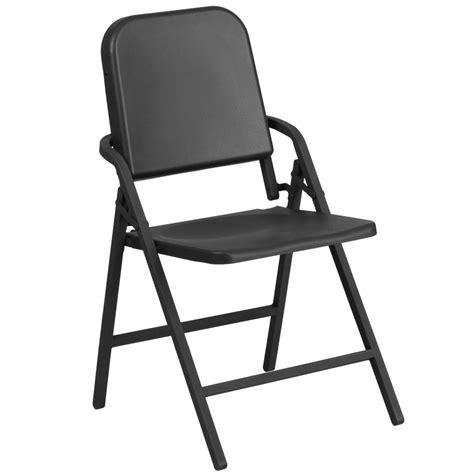 prince compact portable chair