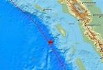 快讯!6.7地震强袭印尼外海 深度极浅 - 万维读者网