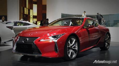 Gambar Mobil Gambar Mobillexus Lc by Lexus Lc 500 V8 Indonesia Autonetmagz Review Mobil