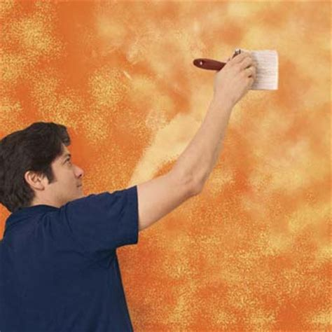 color washing walls brush the finish how to paint a color wash this