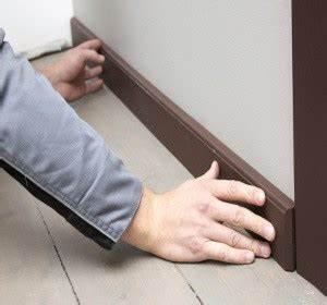 Pose Plinthe Carrelage : quel type de plinthe pour quel type de sol habitatpresto ~ Premium-room.com Idées de Décoration