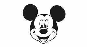 Mickey Logo Vector | www.pixshark.com - Images Galleries ...