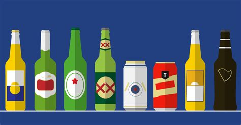 The 20 Most Popular Imported Beers In America Vinepair